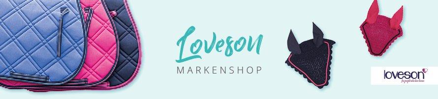 Loveson bei