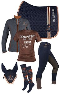 Horka Set Country Style SS18