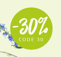 30% Voorjaar
